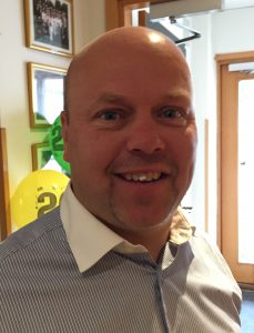 Mikael Lilja