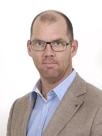 Andreas Johansson