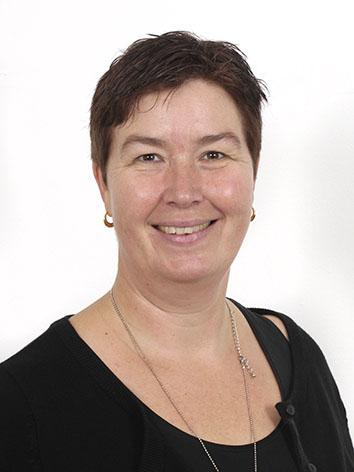 Rosmarie Sjödahl